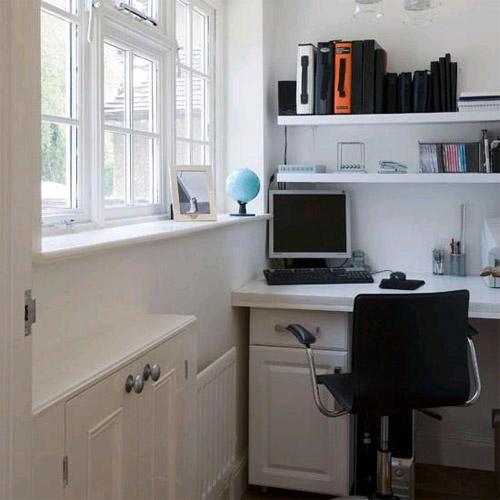 Идеи для домашнего офиса