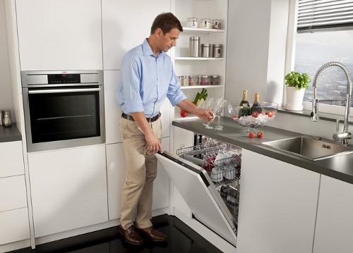 Посудомоечные машины: основные характеристики и критерии выбора