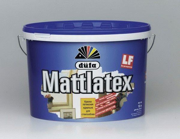 Как правильно выбрать краску для обоев под покраску
