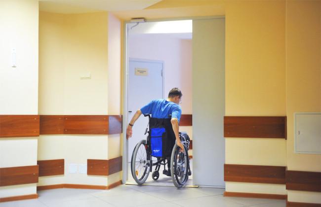 Как сделать порог в проеме двери своими руками