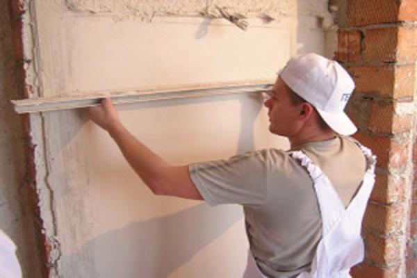 Как штукатурить стены под обои — советы эксперта