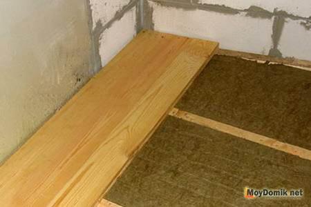 Как утеплить балкон или лоджию изнутри – сохраняем тепло самостоятельно