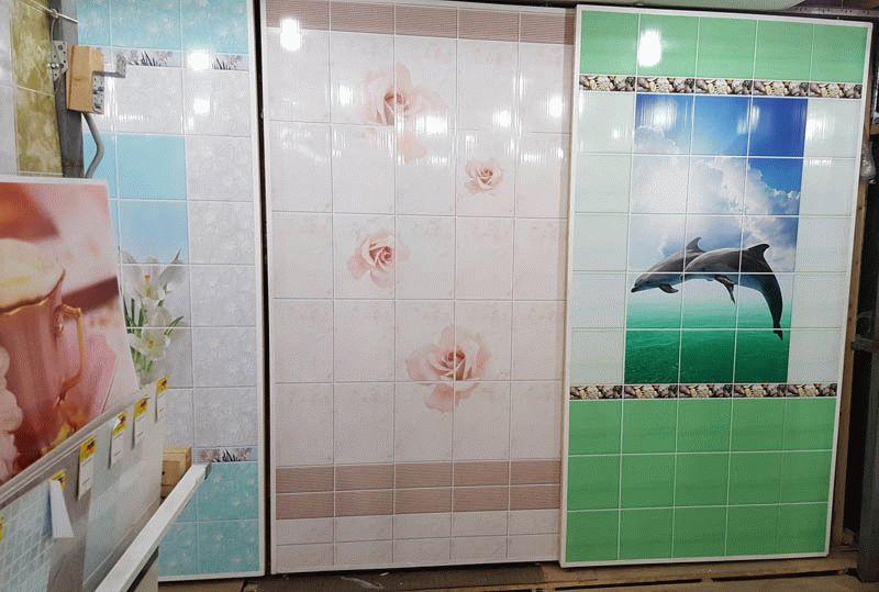 Как выбрать и прикрепить пластиковые панели к стенам