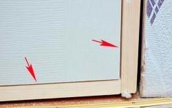 Когда можно устанавливать межкомнатные двери при ремонте помещения