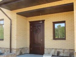 Установка входных дверей: пошаговая инструкция
