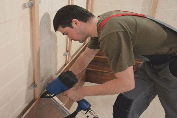 Виды и характеристики деревянных стеновых панелей
